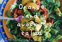 Healthy Eats / Delicious food that heals.