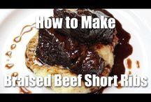 Ramsey beef short ribs