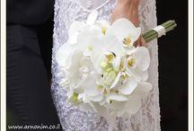 Luxury bridal bouquetsזרי כלה יוקרתיים  / Luxury bridal bouquetsזרי כלה יוקרתיים