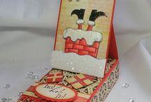 Altered Matchboxes & Tins