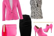 Polyvore Creations / by Tiffany Blankenship