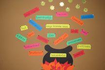 thema griezelen kinderboekenweek