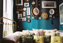 Home: Decorate and Accessorize / by Ashley North
