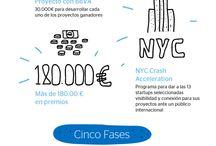 #BBVAinfographics | #infografíasBBVA / #Infografías interesantes de BBVA y del Centro de Innovación BBVA | Interesting #infographics by BBVA and BBVA #Innovation Center
