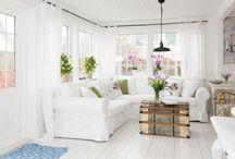 Romantikus stílusú ház