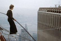 Scary--heights & so forth / by Roberta Ringstaff