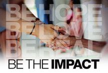 Momentum Global / Empowering international communities to join together BE the Impact.
