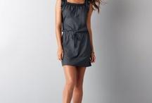 Things I want to wear when I get skinny / by Elizabeth Wheat