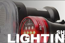 Underwater Lighting / Lighting for use with video or cameras for focus or video. - from Optical Ocean Sales #underwaterphotography #underwatervideo #scuba #diving #photo