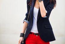 My Style / by Nicole Briggeman