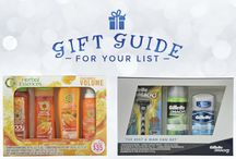 Christmas Gift Ideas #MakeYourMemories / by Everything Mommyhood