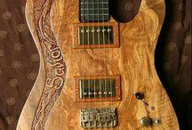 luthier Daniel ruiz