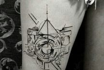 Tatuaggi di fotocamera
