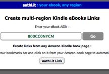 Self-publishing / tips, tricks, reports from the front lines, Amazon/Kindle coping etc.