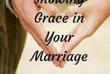 From Perfection To Grace's Best of Marriage / The blog's best marriage resources, printables, advice and tips!