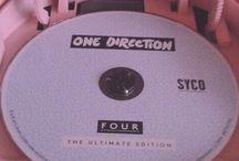 the boys / one d