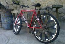 Art Bike Love
