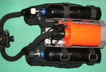 Rebreather IDA Astra-2.X