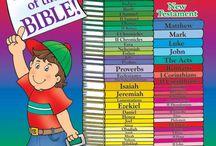 A Biblia könyvei