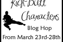 Pass it on!!!  Bloggers, Giveaways, Reviews & stuff!! / Fun stuff from book bloggers!  Especially giveaways and great deals and all things deliciously bookish! / by Prism Book Tours