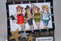 Up Town Girls