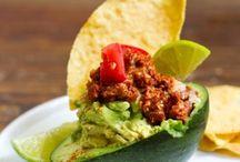 Avocado Recipes for Steph!  / by Leanne Ohanna McKenzie