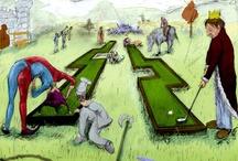golf, minigolf info by golfiniPolska