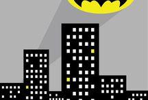 edificio  superheroes