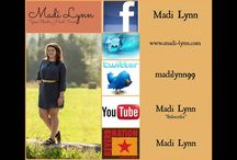Madi Lynn