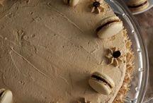 desserts / by ScreamingSardine