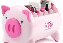 favoritos pigs