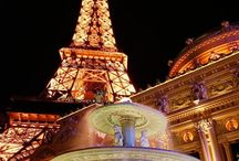 The Eiffel Tower / My dream destination