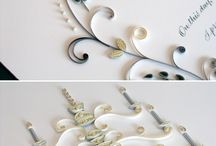 Rolled Paper Art