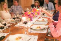 MV Wine Festival / The MV Wine Fest is an annual celebration of food & wine on Martha's Vineyard, bringing together foodies from all over the nation. May 12th - 15th, 2016