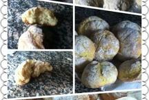 Cucina - Biscotti e dolcetti / by AnnaMaria Pini