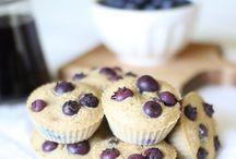 Breads/Muffins/Etc..... / by Janelle Reimschisel