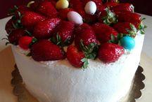 chiffon cake rivisitata