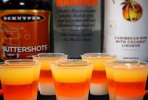 Adult Halloween Party / Have some fun this Halloween when you put your kids to bed.  Enjoy these fun and tasteful cocktails, candy recipes, and much more for a Halloween celebration that you will never forget!