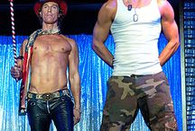 Magic Mike! / by Denise Becerra-Flores