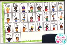 Kindergarten Phonics / Ideas for teaching phonics in kindergarten!