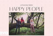 music little big town
