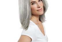 When I decide to go grey