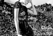 ★ Press Brigade Mondaine in TTT Magazine ★ / ★ ★ Brigade Mondaine press in TTT Magazine ★ ★  Photographer: Gildas Raffenel Model:Stephanie Fazekas Mannequin-Pro  Stylism: Emilie Berger Stylist MUAH: Fanny Ffd Mua