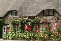 Nonna's Thatched Cottage