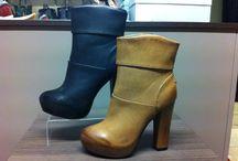 Scarpe / Le scarpe di Nosengo