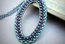 Jewelry DIY / by Melody Recktenwald