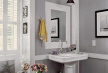 Sweet Master Suite / by Renee Yeager