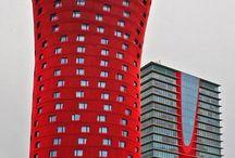 ARKKITEHTUURI ULKOMAILLA,architecture abroad / Rakennustaide