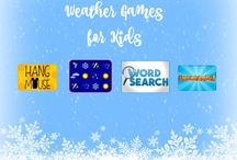 Word Games / Ideas, advice, and inspiration on using word games to improve language arts learning.