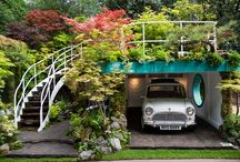 Chelsea Flower Show 2016 / The awe-inspiring gardens and floral displays from this year's best-loved Garden Show.